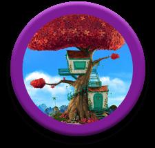 Jogo A Casa Da Árvore